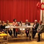 40 Jahre Schülerhaus Verein