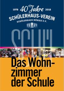 Schülerhaus Broschüre